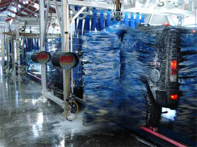 feasibility study carwash and autodetailing services Bois forte indian reservation  responsibility for the delivery of all government programs and services to its  completed a biofuels feasibility study,.